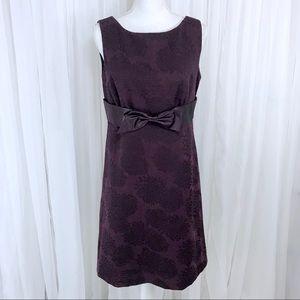 Dressbarn collection bow dress